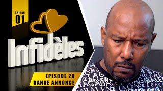 INFIDELES - Saison 1 - Episode 20 : la bande annonce