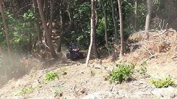 원주 ATV 천하모터스4륜오토바이