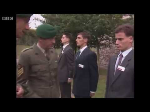 How to Make a Royal Marines Officer PART 1 (DOCUMENTARY)