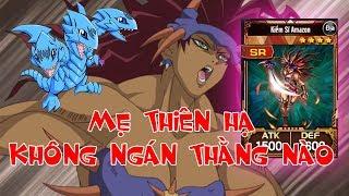 Thú cưng của Kiếm Sĩ Amazon-Game giải trí YUGIH5 bựa-Funny