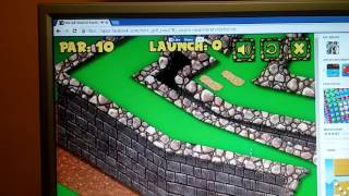 Mini Golf World (Séptima parte)