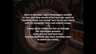 Original Texas Modified Reality Show Trailer 2005