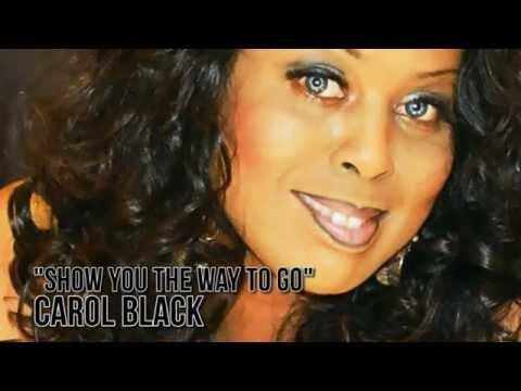 Wedding Singer London - Carol Black