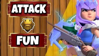 🔴LETS ENJOY CLASH OF CLANS/CLAN #GIVEWAWAY#Coclive