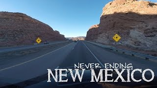 02-07-16 Never Ending New Mexico