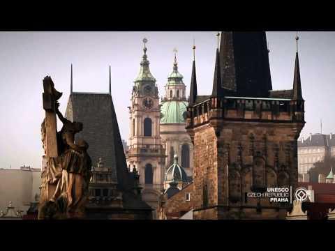 Prague Unesco Heritage City, Czech Republic - Unravel Travel TV