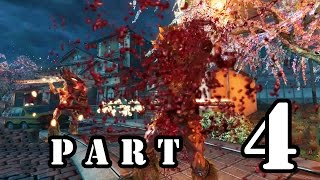 Shadow Warrior Special Edition Chapter 4 Part 4 Gameplay Walkthrough (PS4/XONE/PC) [HD]