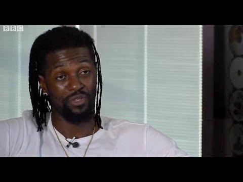 Interview exclusive:Emmanuel Adebayor reproche à sa famille d'avoir gâché sa carrière au RealMadrid.