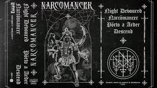 Narcömancer - S/T [2020 Black Metalpunk]