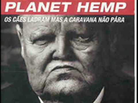 Planet Hemp  Zerovinteum