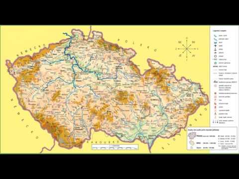Czech / Slovak contemporary folk music playlist