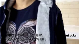 Видео обзор спортивного костюма заказанного из Китая на Marketu.kz