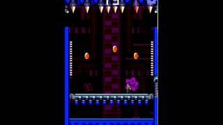 Platform panic gameplay - Mr. Smooth.