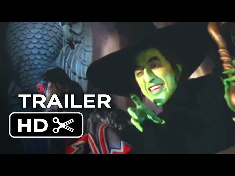 The Wizard of Oz IMAX 3D TRAILER (2014) - Judy Garland, Frank Morgan Movie HD