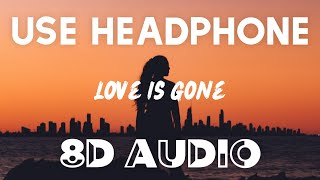 G-Eazy - Love Is Gone (8D AUDIO) Feat. Drew Love & Jahmed