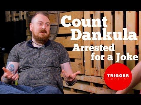 Count Dankula on Being Arrested for a Joke