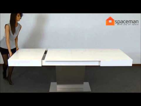 Multifunction coffee table & dining table - Spaceman Armadillo table