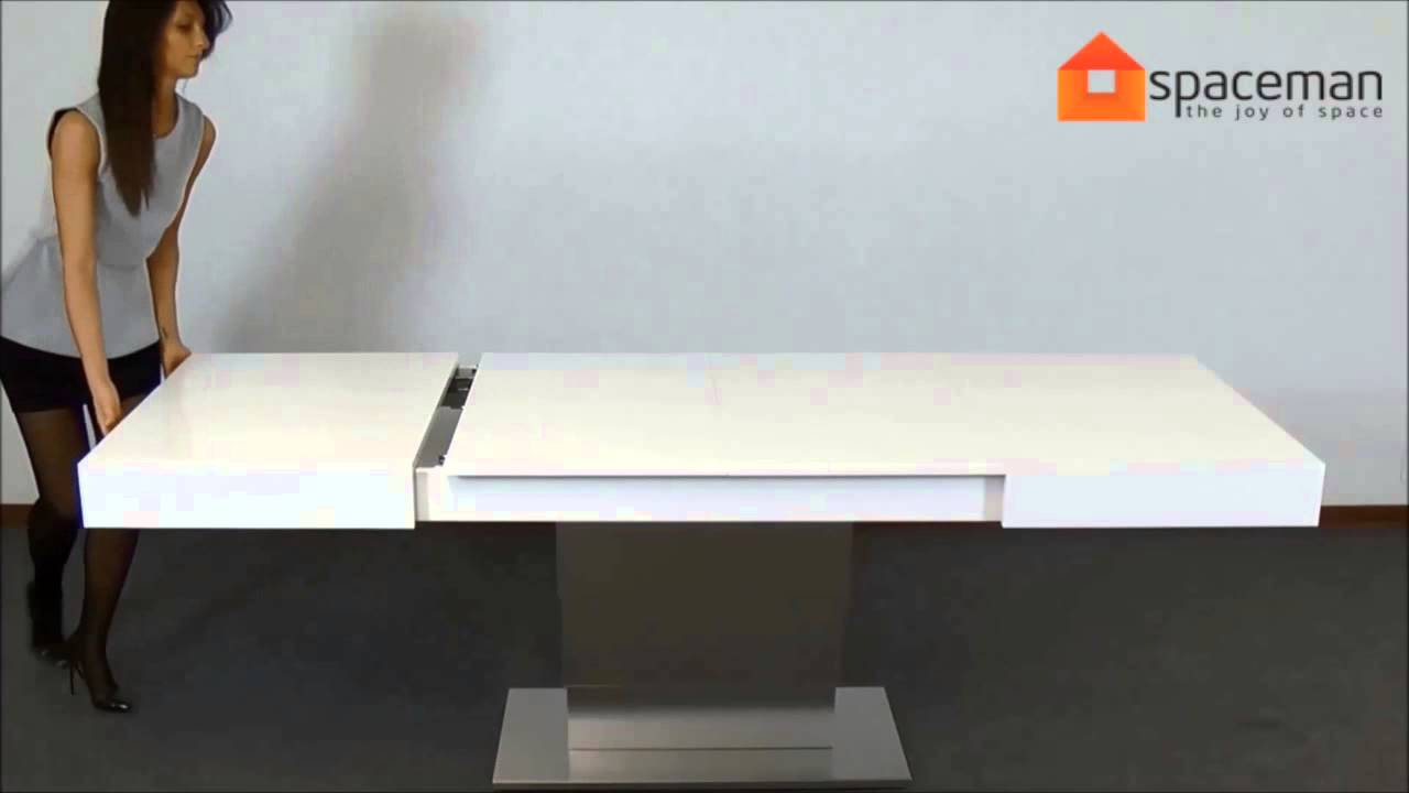 Multifunction coffee table & dining table - Spaceman ...