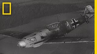 Boy Discovers WWII Nazi Warplane That Crashed on Family Farm | National Geographic
