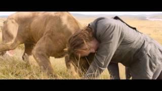 Тарзан. Легенда/The Legend of Tarzan (боевик, приключения/США/12+/в кино с 30 июня)