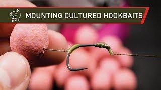 NASH BAIT CITRUZ CULTRUED HOOKBAITS 15mm *FREE POST*