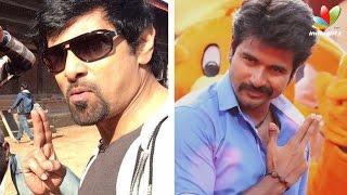 SivaKarthikeyan gets ready to clash with Vikram | Rajini Murugan, 10 Endrathukulla Release Date