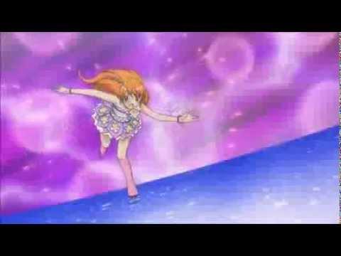 Download (HQ) Pretty Rhythm Aurora Dream - Rizumu - Kokoro Juuden (episode 42)
