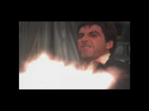 Scarface [DVD Trailer]