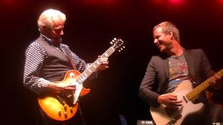 Don Felder-Witchy Woman live in Milwaukee, WI 8-22-15