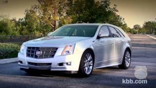 2010 Cadillac CTS Sport Wagon Videos