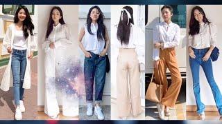 7วัน7ลุค7สไตล์ เสื้อเชิ้ตสีขาว7ตัว ep.53 | Archita Lifestyle