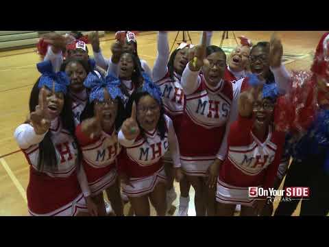 #5PrepRally: McCluer High School