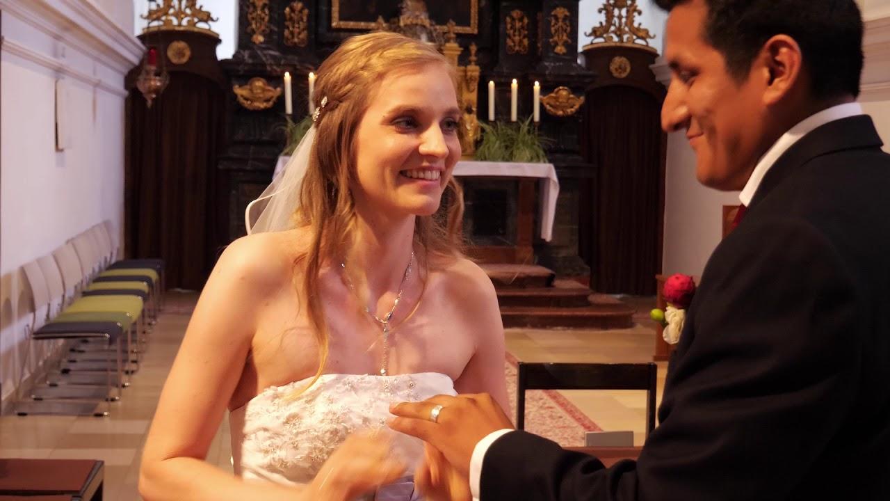 Hochzeitsvideo Hochzeitsfilm Weddingcrashers Crashen Eure