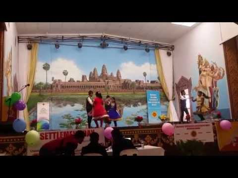 Bhutanese BaHiNg ToLaChHa FaMiLy SA Adelaide 7