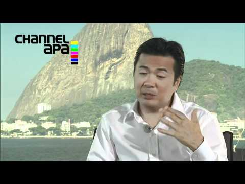 Director Justin Lin talks Fast Five