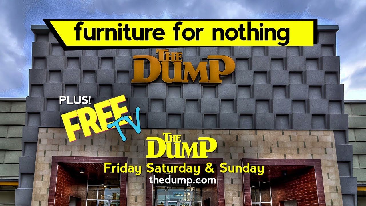 Get Your Furniture For Nothing And Your TV For Free!