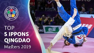 Top Ippons | 2019 Masters