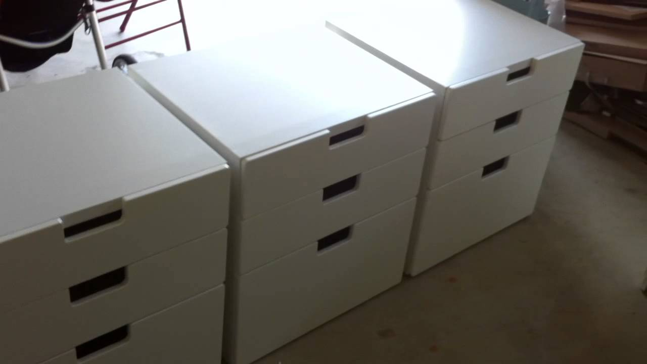 Ikea Stuva Storage Assembly Service In Dc Md Va By