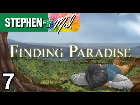 Finding Paradise #7 • An Offer You Can't Refuse