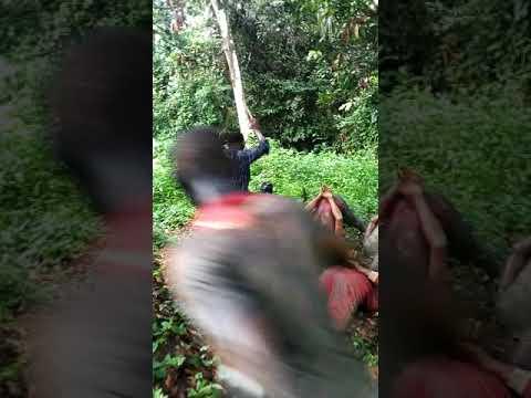 NIGERIA ARMY CADET CORP..OSCOTECH CHAPTER ,ESA OKE OSUN STATE NIGERIA AT 18RR INTAKES