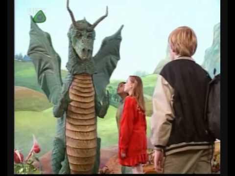 Through the Dragon's Eye: Episode 1, part 1