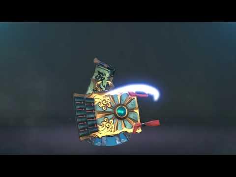 《Sins Raid: Heroes of Light》Official Trailer