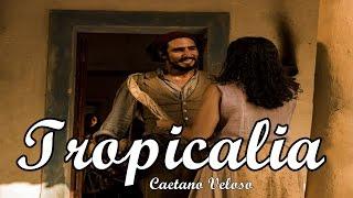 Tropicalia - Caetano Veloso (Original de 1968)
