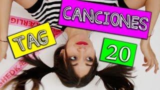 TAG 20 CANCIONES - CAELI