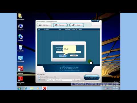 PDF protection removing from YouTube · Duration:  2 minutes 42 seconds