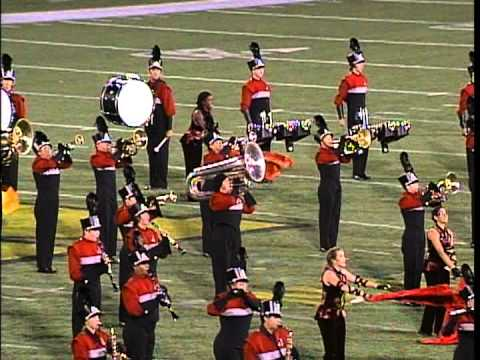 5d3778db9 Fair Lawn High School Marching Band 2011