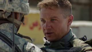 The Hurt Locker Best  Scenes  HD