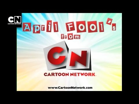 Cartoon Network April Fools 2010 Facebook video