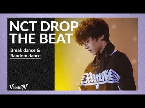 [NCT DROP THE BEAT!] Break dance & Random dance #2