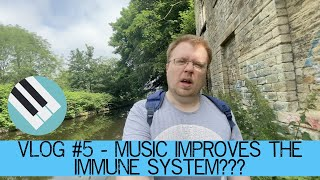 MUSIC IMPROVES THE IMMUNE SYSTEM??? - How does learning a musical instrument benefit you?